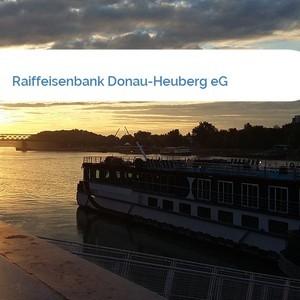 Bild Raiffeisenbank Donau-Heuberg eG mittel