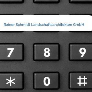 Bild Rainer Schmidt Landschaftsarchitekten GmbH mittel
