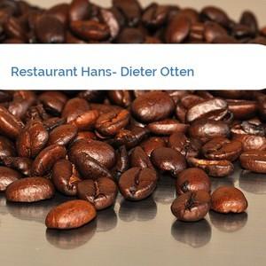 Bild Restaurant Hans- Dieter Otten mittel