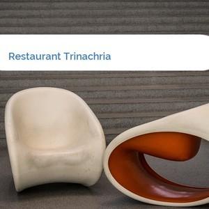 Bild Restaurant Trinachria mittel