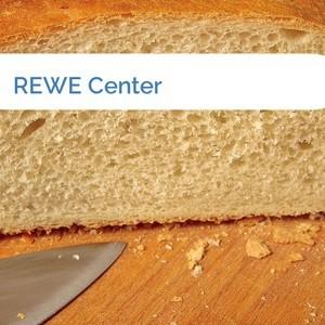 Bild REWE Center mittel