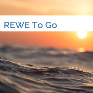 Bild REWE To Go mittel