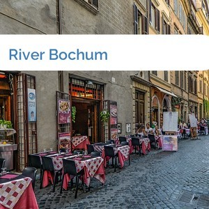 Bild River Bochum mittel