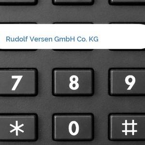 Bild Rudolf Versen GmbH Co. KG mittel