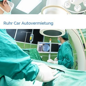 Bild Ruhr Car Autovermietung mittel