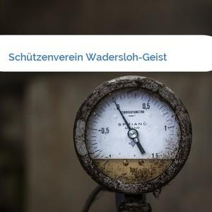 Bild Schützenverein Wadersloh-Geist mittel