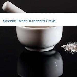 Bild Schmitz Rainer Dr.zahnarzt Praxis: mittel