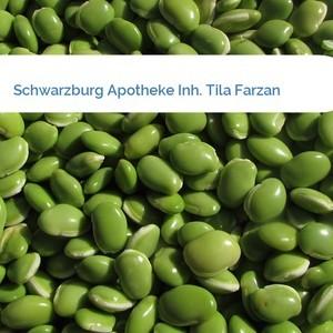 Bild Schwarzburg Apotheke Inh. Tila Farzan mittel