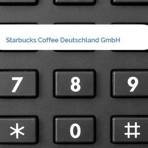 Bild Starbucks Coffee Deutschland GmbH mittel