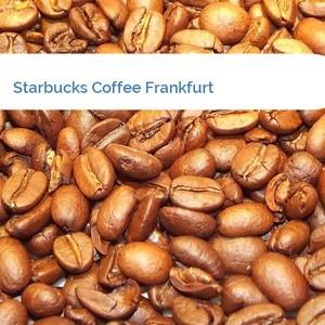 Bild Starbucks Coffee Frankfurt mittel