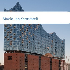Bild Studio Jan Kornstaedt mittel