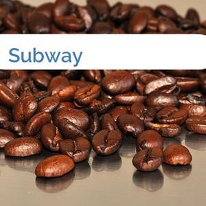 Bild Subway mittel