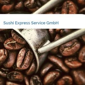 Bild Sushi Express Service GmbH mittel