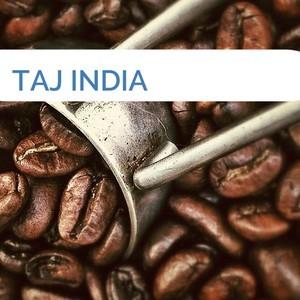 Bild TAJ INDIA mittel