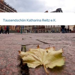 Bild Tausendschön Katharina Reitz e.K. mittel