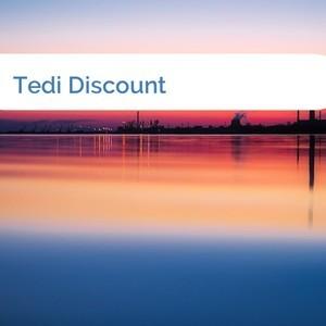 Bild Tedi Discount mittel