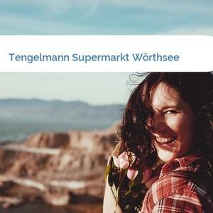 Bild Tengelmann Supermarkt Wörthsee mittel