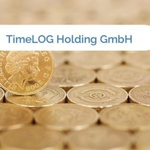 Bild TimeLOG Holding GmbH mittel