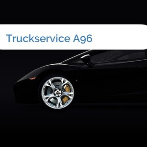 Bild Truckservice A96 mittel