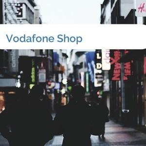 Bild Vodafone Shop mittel