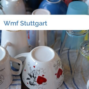 Bild Wmf Stuttgart mittel