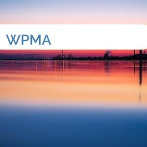 Bild WPMA mittel