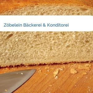Bild Zöbelein Bäckerei & Konditorei mittel