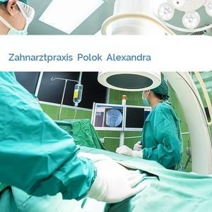 Bild Zahnarztpraxis  Polok  Alexandra mittel