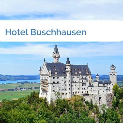 Bild Hotel Buschhausen