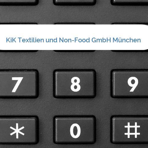 Bild KiK Textilien und Non-Food GmbH München