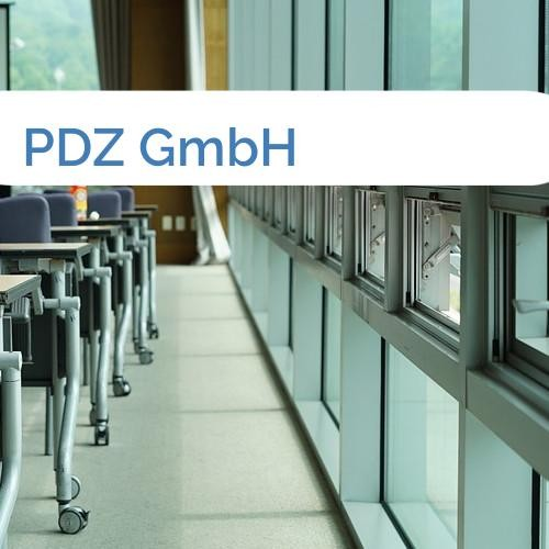 Bild PDZ GmbH
