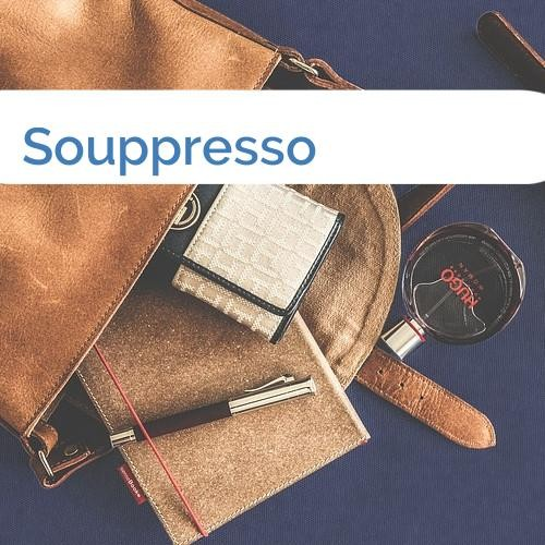 Bild Souppresso