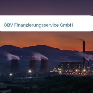 Bild ÖBV Finanzierungsservice GmbH mittel