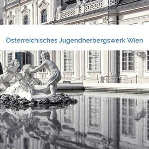 Bild Österreichisches Jugendherbergswerk Wien mittel