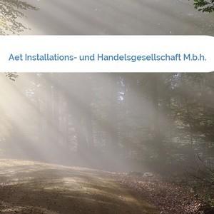 Bild Aet Installations- und Handelsgesellschaft M.b.h. mittel
