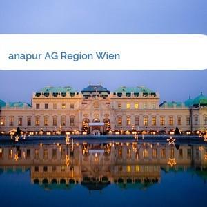 Bild anapur AG Region Wien mittel