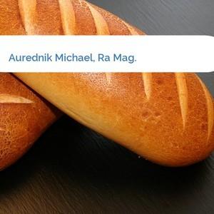Bild Aurednik Michael, Ra Mag. mittel