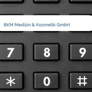 Bild BKM Medizin & Kosmetik GmbH mittel