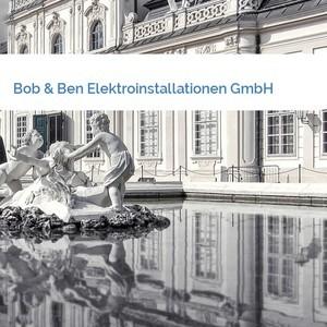 Bild Bob & Ben Elektroinstallationen GmbH mittel