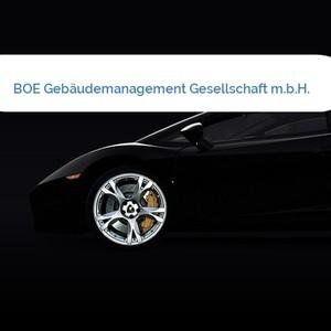 Bild BOE Gebäudemanagement Gesellschaft m.b.H. mittel