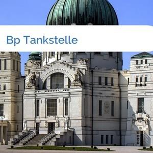 Bild Bp Tankstelle mittel