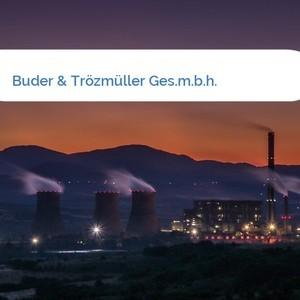 Bild Buder & Trözmüller Ges.m.b.h. mittel