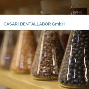Bild CASARI DENTALLABOR GmbH mittel