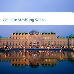 Bild Cellulite Straffung Wien mittel