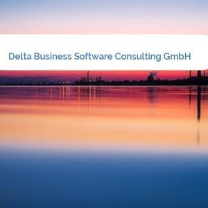 Bild Delta Business Software Consulting GmbH mittel