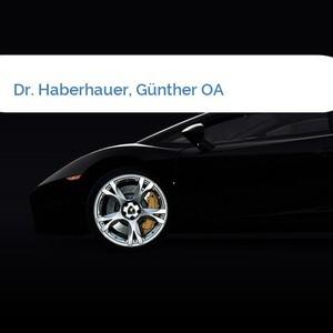 Bild Dr. Haberhauer, Günther OA  mittel