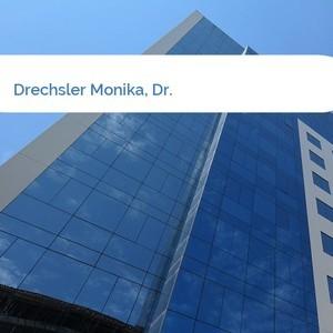 Bild Drechsler Monika, Dr. mittel