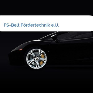 Bild FS-Belt Fördertechnik e.U. mittel