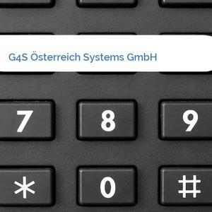 Bild G4S Österreich Systems GmbH mittel