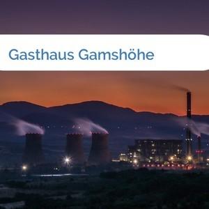 Bild Gasthaus Gamshöhe mittel
